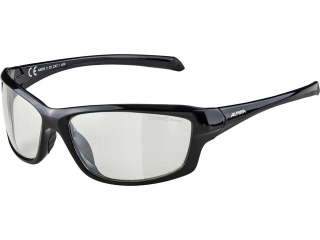 Alpina Dyfer Cykelbriller sort (2019) | Briller
